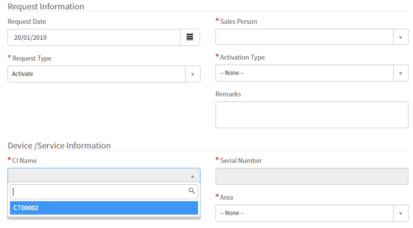 Using Advanced Reference Qualification in Catalog Variables